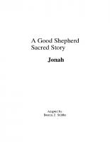 Sept 11 Jonah