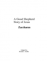 2-25Zacchaeus