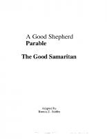 4-15Good Samaritan-Story