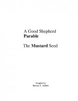 4-29Mustard Seed Story