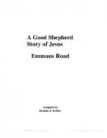 4-8Emmaus Road