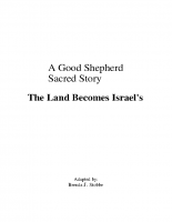 7-8Land Becomes Israel