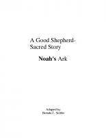9-17Noah's Ark