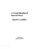 9-24Jacob's Ladder