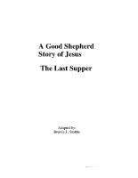 3-31Last Supper 3