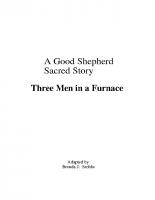 11-17Three Men in a Furnace