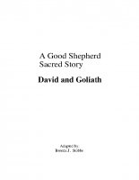 9-29David and Goliath